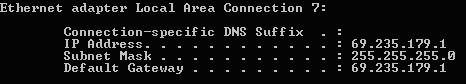 How to connect my D-Link DSL-2320B to my service provider using the USB cable?
