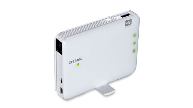 D-Link DIR-506L SharePort™ Go Mobile Companion Overview