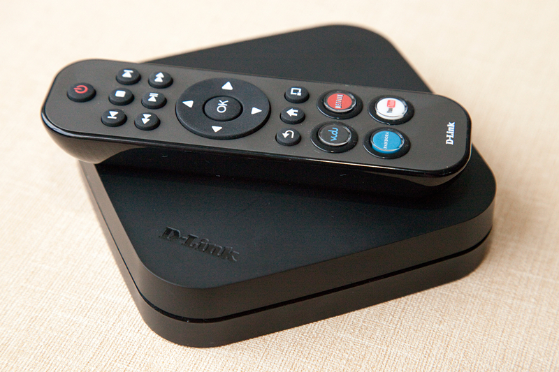 D-Link MovieNite