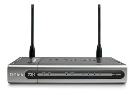 How to configure the firewall on D-Link DI Series Router to forward a single port to one of my PCs?