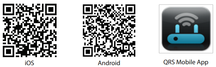 qrs mobile
